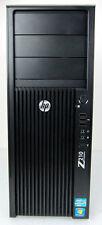 HP Z210 Workstation Xeon E3-1240 3.3GHz QC 8GB 500GB HDD  NVS300 Window 7 Pro