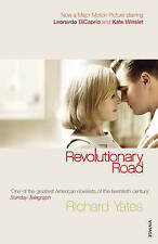 Revolutionary Road (Vintage Classics), By Richard Yates,in Used but Acceptable c