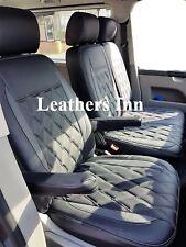 VW California Océano Inka completamente Tailored Fundas impermeables gris se adapta a T6 y T5