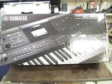Yamaha Psr-E463 Touch Response Portable Keyboard 61 Key