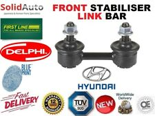 FOR HYUNDAI COUPE LANTRA 1.6 1.8 2.0 F2 EVO CDX FRONT SIDE STABILISER LINK BAR