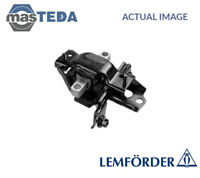 LEMFÖRDER LEFT ENGINE MOUNT MOUNTING 29978 01 G NEW OE REPLACEMENT
