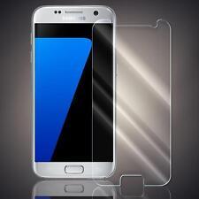 Panzerglasfolie Für Samsung Galaxy S7 Displayschutzfolie Panzer Glasfolie 9H