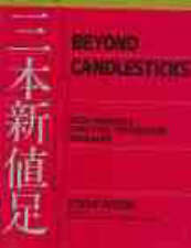 Beyond Candlesticks: New Japanese Charting Techniques Revealed by Steve Nison (Hardback, 1994)