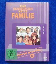 Eine schrecklich nette Familie Staffel 5, DVD Box Season