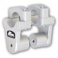 Rox elevadores para caber 31mm bares Bmw r1200gs-lc 2 Pulgadas & Back elevadores 1r-p13r-2125