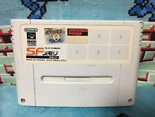 SF Memory Super Famicom Japan NTSC-J Torneko Nazo Puyo Momotaro Dentetsu