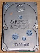 "Quantum Atlas 2 3,5"" Narrow 50 Polig SCSI 3 Drive 4,5GB SE Festplatte Harddisk"