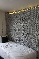 Indian Ethnic Dorm Decor Wall Hanging Hippie Mandala Tapestry Bohemian Bedspread
