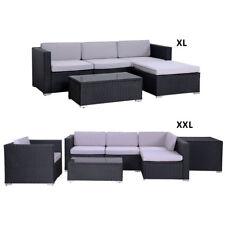 Moderne Garten Lounge Sets Aus Kunststoff Günstig Kaufen Ebay