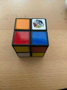 vintage rubiks  cube