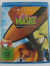 Die Maske - Jim Carrey, Cameron Diaz - From Hero to Zero - Sack voller Flöhe