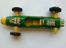 F1 CAR TOY STORY TRI-ANG  LOTUS CLIMAX JIM CLARK MINI HI-WAY SERIES 1/16 CIRCA