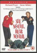 See No Evil, Hear No Evil (DVD, 2000) FREE SHIPPING