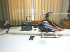 Align Trex 500 RC Helicopter Trex 500 Pro with Spektrum Dx6i Transmitter