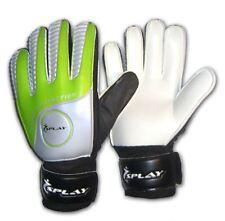 Finger Save Size 8 Football Goal keeper Gloves Goalkeeper fingersaves spine PAIR