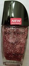 Wet N Wild Wild Shine Finger Nail Polish Color ~ Sparked  NEW