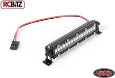 "RC4WD 1/10 SMD LED Luz Barra de alto rendimiento 75mm 3"" Enchufe Z-E0058 receptor"