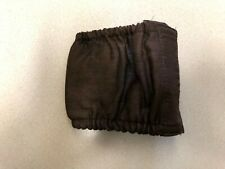 Drs Foster and Smith Male Dog No-Leak Wrap Garment Incontinent Size Small Brown