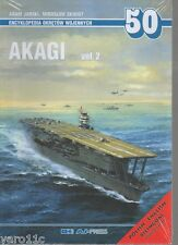 Japanese aircraft carrier Akagi vol. 2 - Aj Press ENGLISH!!!