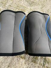 Rehband Knee Sleeves. Size Medium. Lightly Used