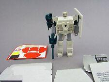 Transformers G1 Silverbolt Complete Kabaya Takara