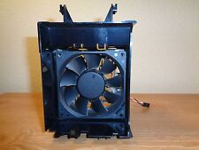 Dell XPS 400 tower cooling fan and mounting housing G8362
