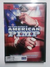 American Pimp Dvd Ebay