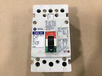 Allen-Bradley 140U-H3C3-D10 Molded Case Circuit Breaker 100A 3 Pole #6098DK