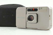 【Mint】 Fujifilm Fuji Cardia mini Tiara Point & Shoot 28mm lens from Japan #0336