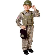 Dress Up America Military Costume Hats and Headgear