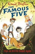 Five On Kirrin Island Again: Book 6 (Famous Five) by Blyton, Enid | Paperback Bo