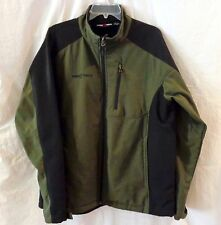 Free Tech 3-in-1 System Jacket Olive Green & Black Large 42 - 44 with 3 Pockets