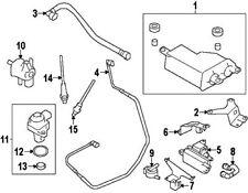 Subaru 22641AA670 | SENSOR ASSY AIR/FUEL RATI | #15 On Picture