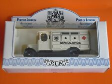 Lledo Diecast Model - PORT OF LONDON AUTHORITY POLICE FORCE COLLECTION