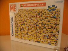 Minions 501-1000 Teile Puzzles aus Pappe