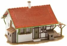 FALLER 130277 H0 Fachwerkhaus #neu In Ovp##