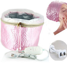 Hair Thermal Treatment Beauty Steamer SPA Cap Nourishing Hair Care Hat OZ
