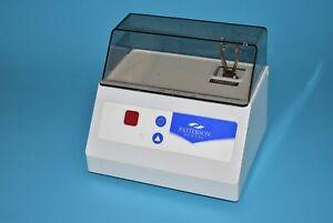 Patterson Dental Lab Amalgamator Amalgam Glass-Ionomer Mixer 120V 1 Speed