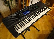 Keyboard CASIO CT-655 mit Klappständer