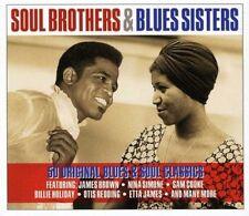 CD de musique soul pour Blues Various