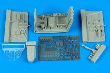 Aires 1/32 Messerschmitt Bf109K cabina Set Para Hasegawa kit # 2044