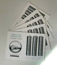 NEW Rodan + and Fields ACTIVE HYDRATION SERUM 15 Samples Total 5 CARDS