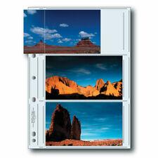 Print File 4x7 APS Archival Album Pages G-Series Pk/25 47-6G 060-0910