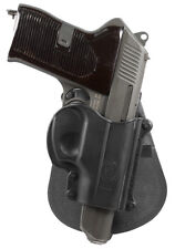 Fobus TAM Paddle Holster fits Taurus PT111, SCCY CPX1,CPX2,CPX3 & CZ52