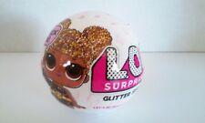 L.O.L. Surprise Glitter DOLL Series 7 Surprises Outrageous Littles LOL Ball NEW