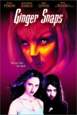Ginger Snaps [DVD] [2001] [Region 1] [US Import] [NTSC] - DVD  SDVG The Cheap