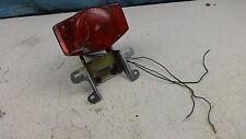 1974 Honda CB750 CB 750 H1264' rear brake tail light lamp w/ mount