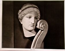 Man Ray Still Life Poster  Bust with Sculpture  Reprint 14x11