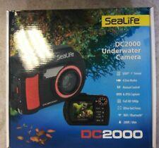 SeaLife DC2000 Underwater Camera SL740